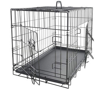 Paws & Pals 48-inch Dog Crate