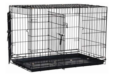 Precision Pet by Petmate 2 Door Great Crate