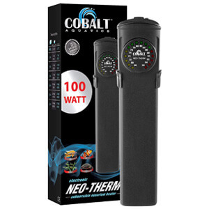 Cobalt Aquatics Flat Neo-Therm Heater