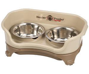Neater Feeder Express Elevated Dog Bowl