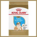 best dog food for english bulldogs puppies