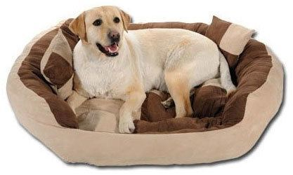 SLATTERS BE ROYAL STORE Bed for Dog
