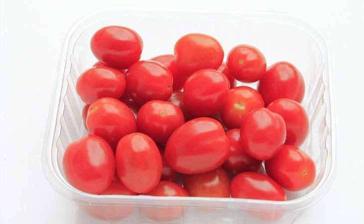 Are Grape Tomatoes Bad for Dogs