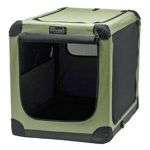 Noz2Noz Soft-Krater Crate for Pets